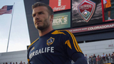 Beckham en la MLS