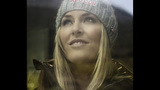 Lindsey Vonn, angelical