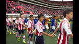 Chivas vs Cruz Azul _31547211
