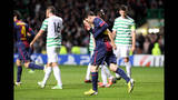 Barcelona vs Celtic, 7 de noviembre_31410993