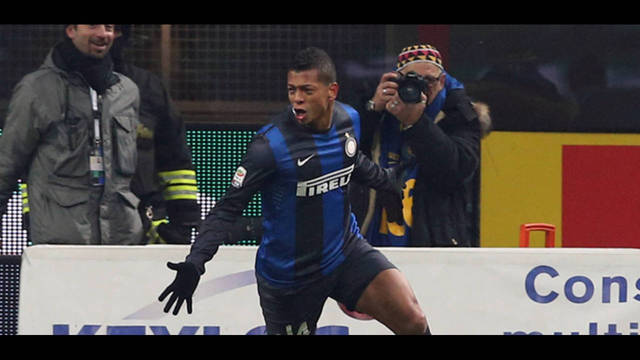 Fredy Guarin_31470763