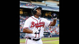 Michael Bourn – Braves_31412731