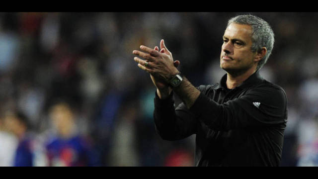 Jose Mourinho_31480198