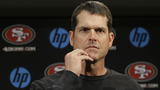 Hermanos exitosos - Jim Harbaugh
