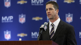 Hermanos exitosos - John Harbaugh