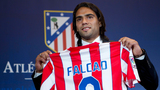 Radamel Falcao 7