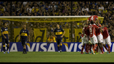 Boca Juniors vs Toluca 09