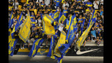 Boca Juniors vs Toluca 11