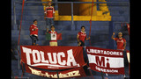 Boca Juniors vs Toluca 12