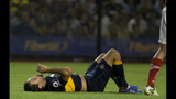 Boca Juniors vs Toluca 13