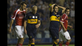 Boca Juniors vs Toluca 14