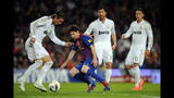 La batalla de CR7 y Messi_30927629