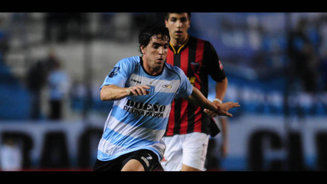 Racing vs Colón_31292470