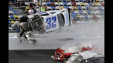 Accidente en Daytona 03