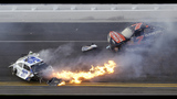 Accidente en Daytona 04
