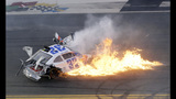 Accidente en Daytona 05