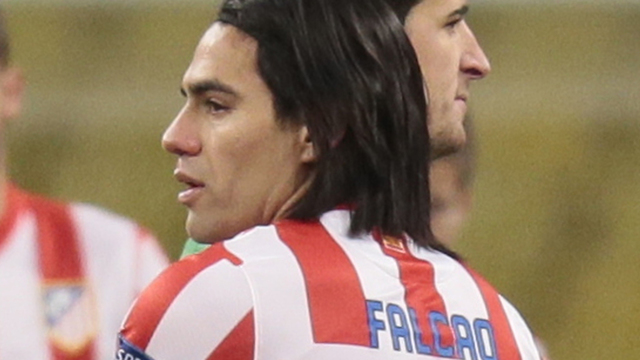 Radamel Falcao 24feb