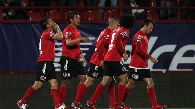 ¿Xolos imparable?