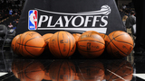 NBA: Los equipos en playoffs