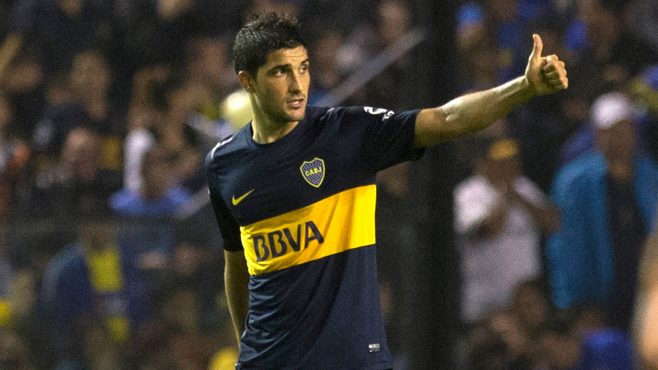 Boca Juniors sorprende al campen