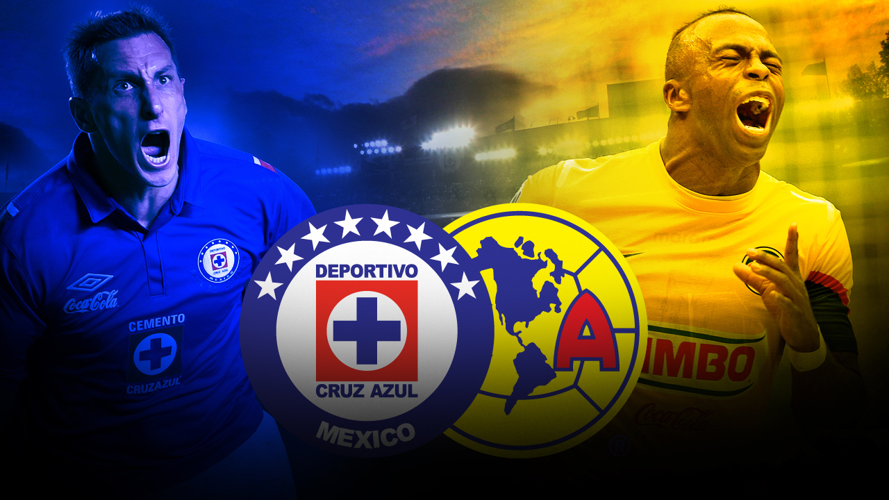 Amrica vs Cruz Azul: final imperdible