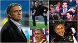 Los 10 'Moumentos' de Mourinho en Madrid