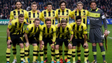 El camino de Borussia Dortmund en la Champions