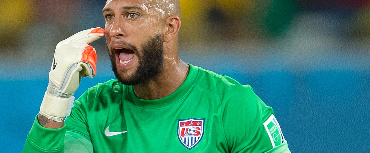 MLS: Tim Howard y su nuevo futuro en la Major League Soccer