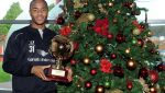 Sterling consigue el Golden Boy