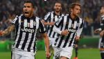 Juventus vence a Real Madrid