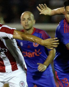 Copa Libertadores: Universidad de Chile vs. River Plate