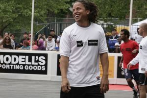 Exclusiva con Cobi Jones