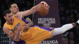 NBA All Star Game: Por primera vez en 21 años no habrá Lakers