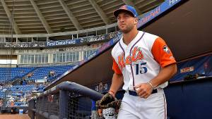 MLB: Tim Tebow, ¿de regreso a los diamantes?