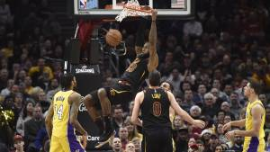 NBA:  LeBron James a los Lakers, ¿una posibilidad real?