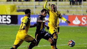 Libertadores: Independiente, The Strongest y Santos, suman con victorias