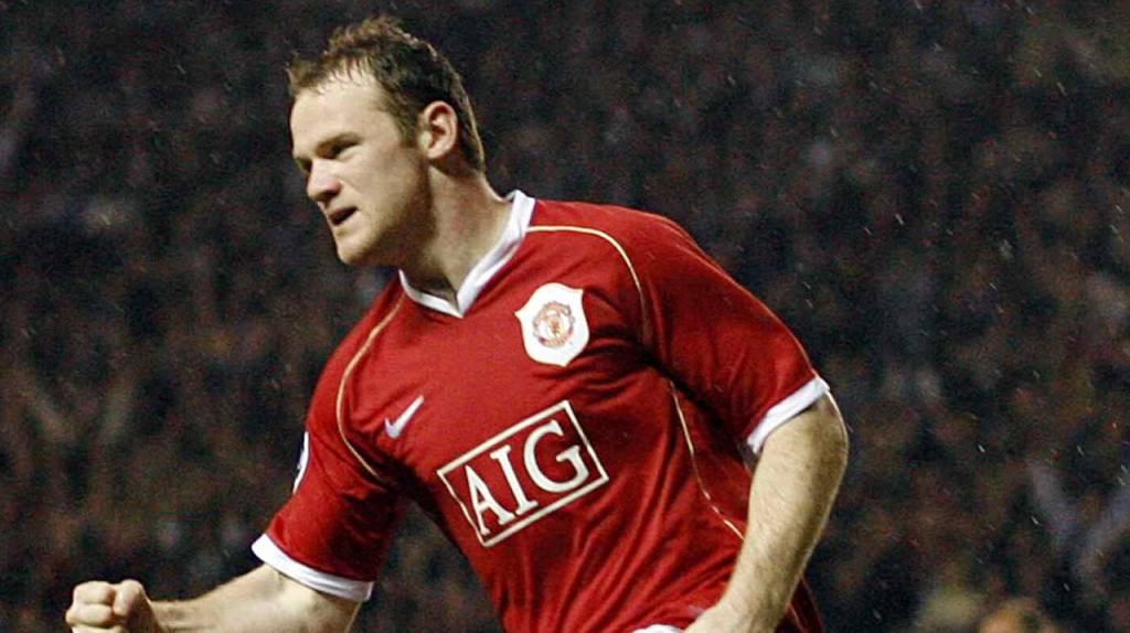 Manchester United: Wayne Rooney volvió a su antiguo club por un motivo especial