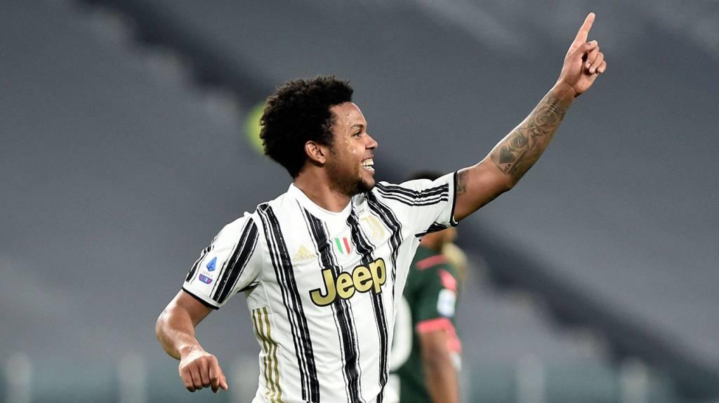 Serie A: Juventus no espera y paga por Weston McKennie