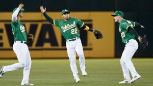 MLB: Feroz paliza de los Oakland Athletics a los Chicago White Sox