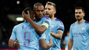 Champions League: Manchester City cumple ante Shakhtar, pero no gusta