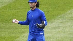 MLB: Yu Darvish fortalecerá la rotación de los San Diego Padres