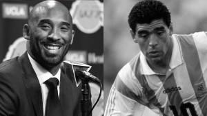 Más: De Kobe Bryant a Diego Maradona, los deportistas que murieron en 2020