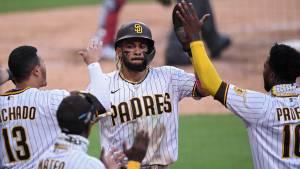 MLB: Los San Diego Padres, el equipo a vencer en 2021