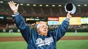 MLB: Falleció Tommy Lasorda, leyenda de Los Angeles Dodgers