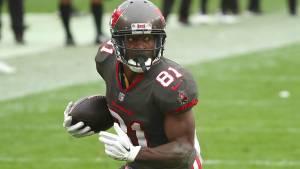 NFL: Antonio Brown no estará ante los Packers