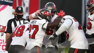 NFL: ¿Qué esperar de las finales de Conferencia?