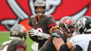 NFL: Los Buccaneers están dispuestos a renovar a Tom Brady