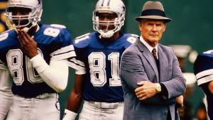 NFL: Recordando a... El despido de Tom Landry, ¿la más grande injusticia de la historia?