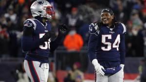 NFL: Los Patriots recuperarán a varios jugadores clave