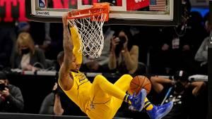 NBA All Star: Damian Lillard, el héroe sin trofeo
